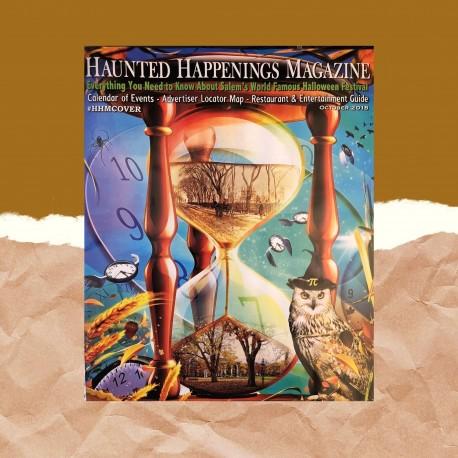 2018 Haunted Happenings Magazine