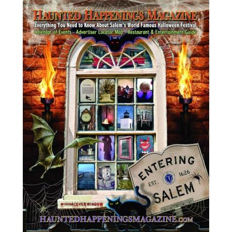 2014 Haunted Happenings Magazine