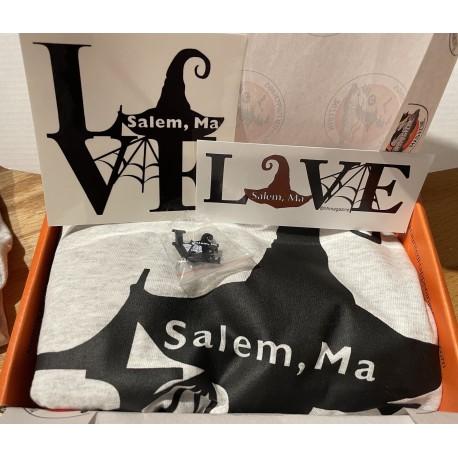"""Love Salem Souvenir Box """"Original"""""""