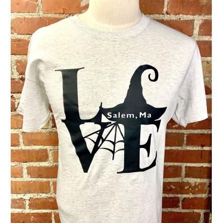 Love Salem T-Shirt